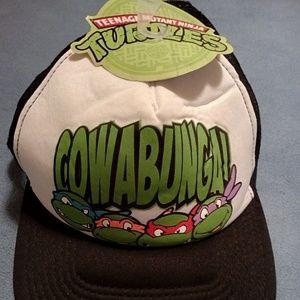 Other - Teenage Mutant Ninja Turtles Cowabunga Hat Kids